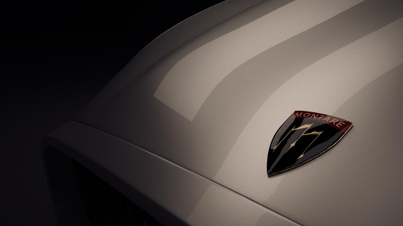 Wizualizacja Samochodu