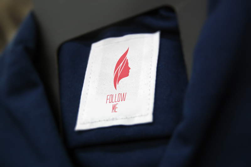 Projekt Logo FollowMe