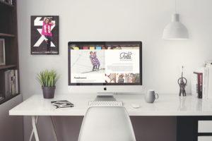 Web design – DeLaFotta
