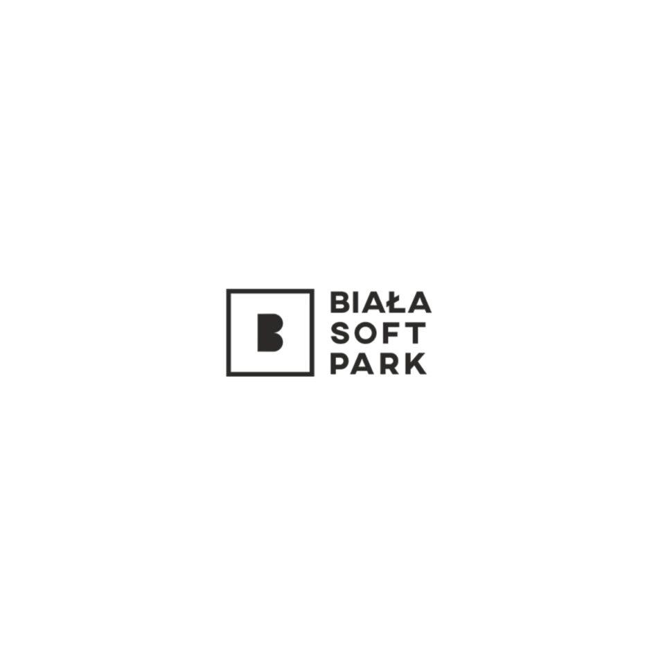 Identyfikacja Wizualna Biała Soft Park