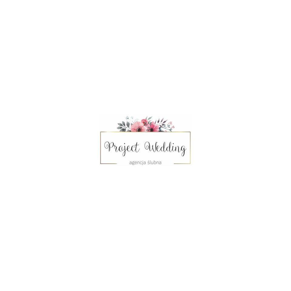 logo Project Wedding