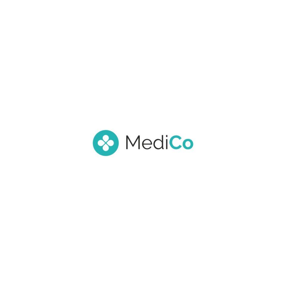 projekt logo Medico