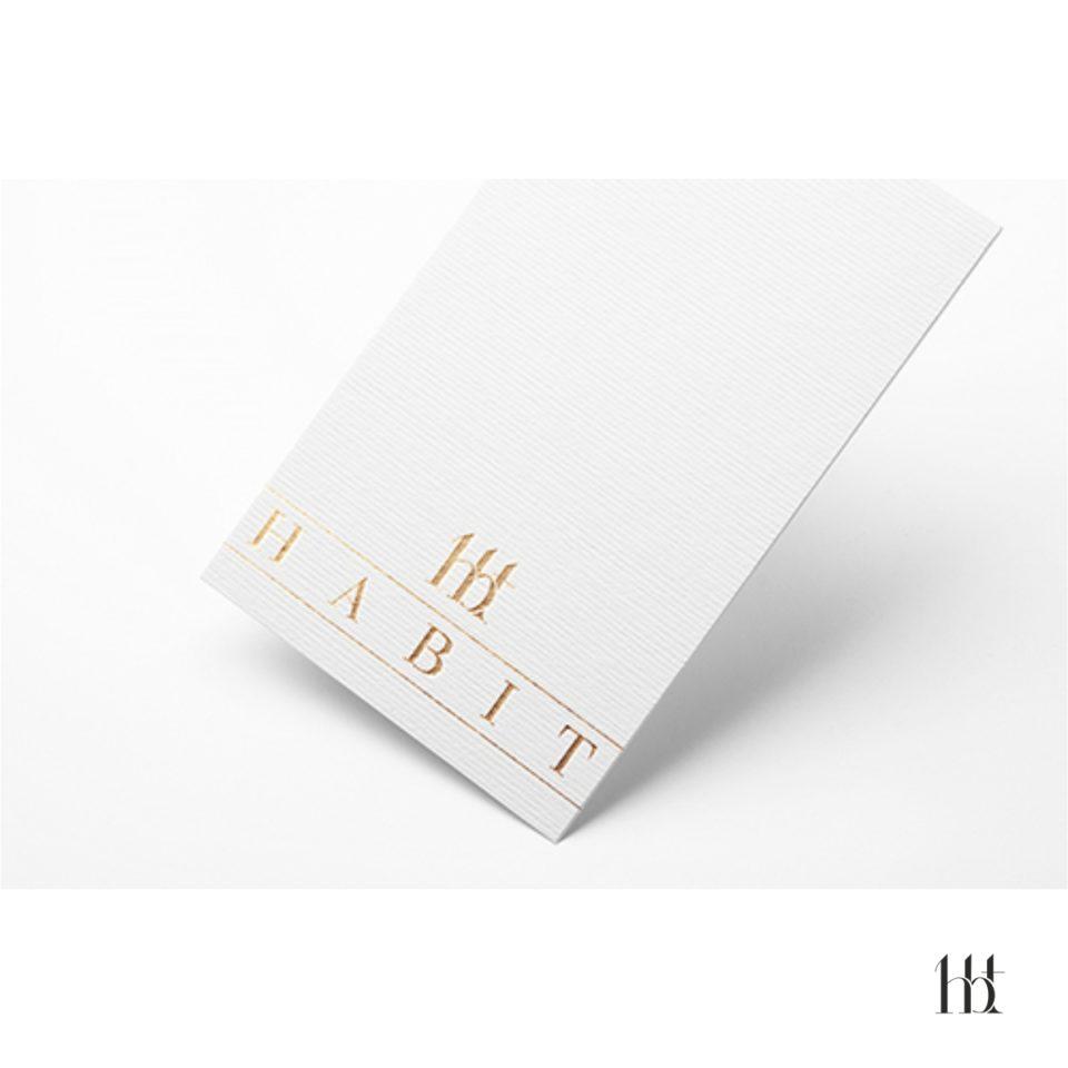 projekt logo Habit